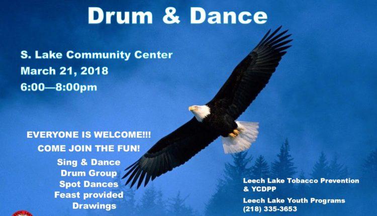 Drum and Dance S. Lake