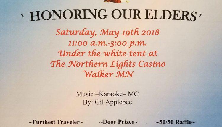Housing Elders Feast