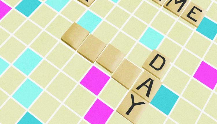 elder game day flyer